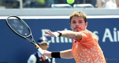 Wawrinka tames heat and young Frenchman at US Open