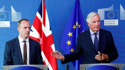 Keeping Brexit talks on schedule: A difficult mission