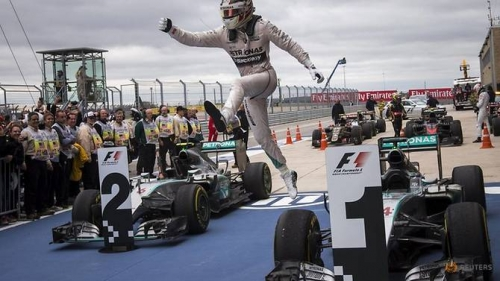 Austin circuit to host F1 and IndyCar next year