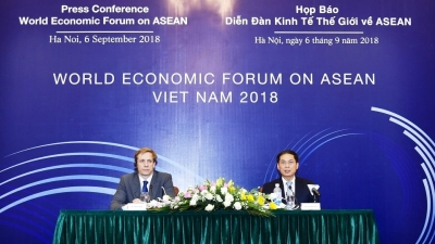 Promoting ASEAN nerve on the path of international integration