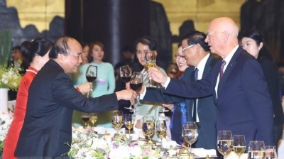 PM hosts gala popularising Vietnamese culture