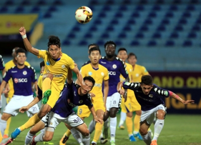 V.League preview: Fierce races remain despite Hanoi FC's early crown