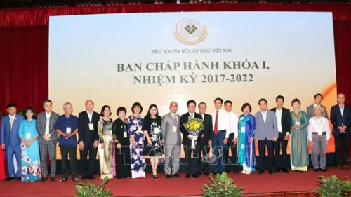 Association launched to promote Vietnam's culinary culture