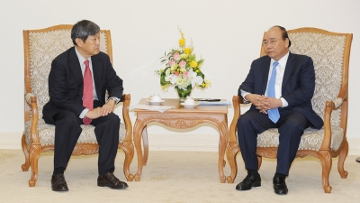 PM highlights Japanese ODA's role in socio-economic development