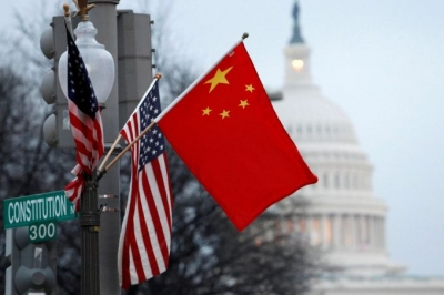 "US's ""fight and talk"" strategy in trade war with China"