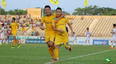 V.League Preview: Contest for second still on, race to escape relegation heats up