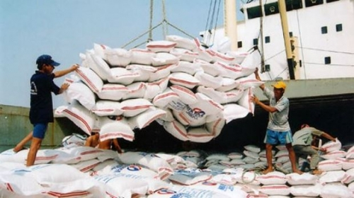 Vinafood 2 signs US$1 billion rice export deal with the Philippines