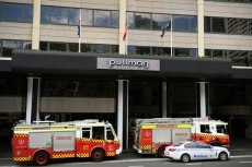 6 people rushed to hospital, 24 treated at scene after chemical leak at Sydney hotel