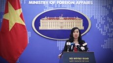 Vietnam welcomes outcome of inter-Korean summit