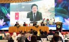 ASOSAI Governing Board holds 53rd meeting in Hanoi