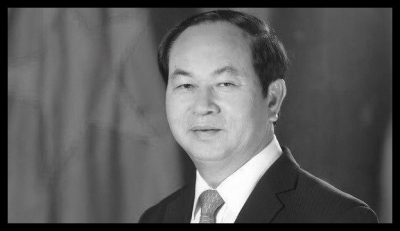 September 17-23: President Tran Dai Quang passes away aged 62