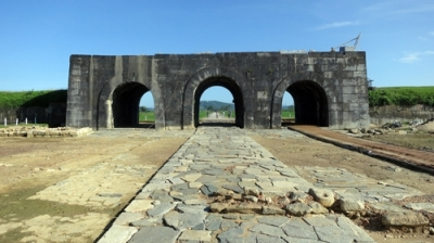 US$92,500 fund to restore Ho Dynasty Citadel in Thanh Hoa