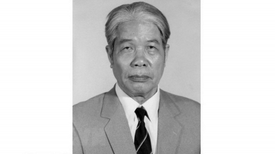 October 1-7: Former Party General Secretary Do Muoi passes away