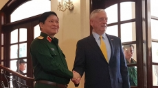 Vietnam and US work to overcome war consequences