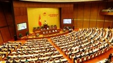 Sixth session of 14th National Assembly opens