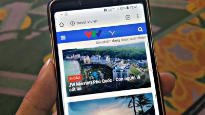 Smart tourism portal VTV Travel to be launched this December