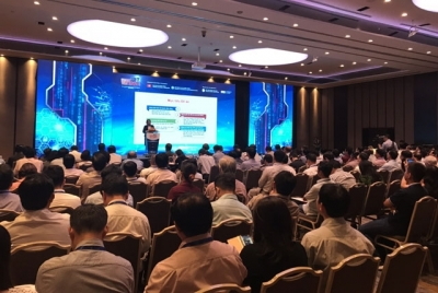 Ho Chi Minh City hosts Smart IoT conference and exhibition