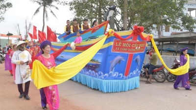 Vietnam announces eight more national intangible cultural heritages