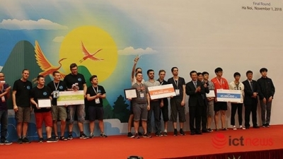 Russia triumphs at global-scale cyber security competition