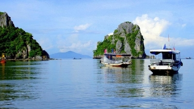 Establishment of new Ha Tien city to give boost to local tourism
