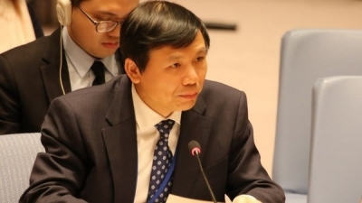 Vietnam commits to promoting multilateralism