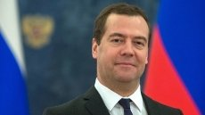 Russian Prime Minister to visit Vietnam