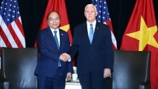 PM: Vietnam regards US as important leading partner