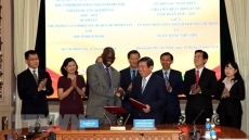 HCM City, WB promote comprehensive partnership