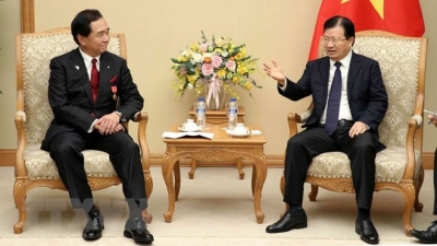 Vietnam pledges favourable conditions for Kanagawa businesses: leaders