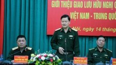 Cao Bang to host 5th Vietnam-China border defence friendship exchange