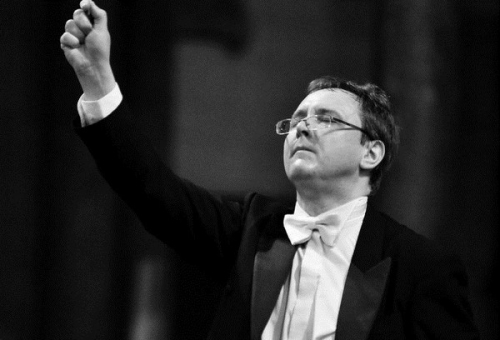 November 19-25: Symphony Concert with Conductor Wojciech Czepiel in Hanoi