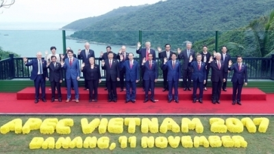 20 years in APEC: From a strategic vision to Vietnam's imprints
