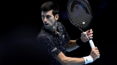 Djokovic through after dismantling Zverev, Cilic still in hunt
