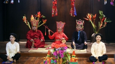 Vietnam's treasured cultural heritages to be introduced at Thang Long citadel