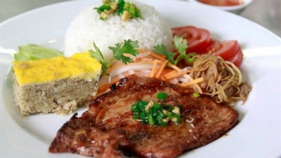 Broken rice: The evolution of a classic Vietnamese dish