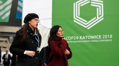 COP 24 to seek stronger commitments to combating climate change