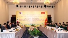 Vietnam, RoK hold seventh defence policy dialogue
