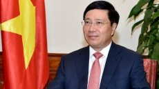 Vietnam spares no efforts to protect, promote human rights: Deputy PM