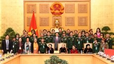 Deputy PM expects better support for Heroic Vietnamese Mothers, veterans