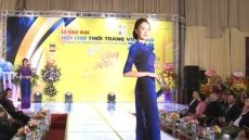 Vietnam International Fashion Fair 2018 opens in Hanoi