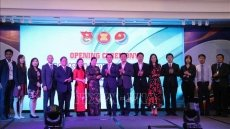 ASEAN+3 Young Entrepreneurs Forum kicks off in HCM City