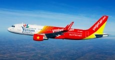Vietjet Air launches route connecting Ho Chi Minh City and Osaka