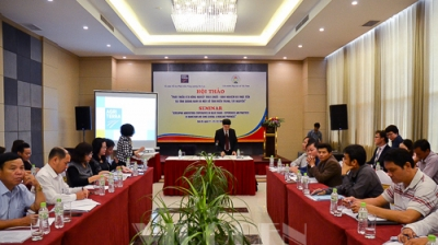Seminar on developing agricultural co-operatives in Quang Nam