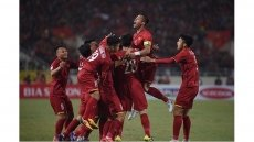 Vietnam crown champions of AFF Suzuki Cup 2018