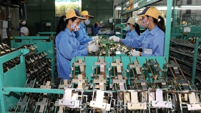 Vietnam looks for ways to bolster supporting industries