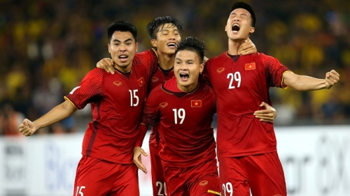 Park summons 27 players for 2019 Asian Cup campaign