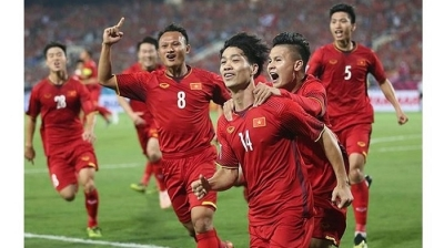 Can't underestimate Vietnam at Asian Cup 2019: FOX Sports Asia
