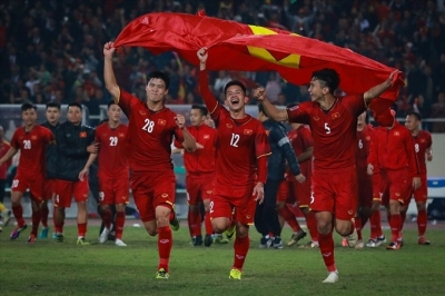 A strategic vision needed for Vietnamese sports