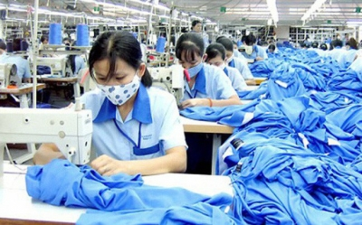 Vietnam records surplus in trade with Canada