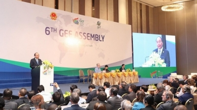 Top 10 outstanding natural resource and environment events of Vietnam in 2018